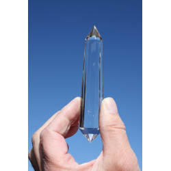 Morgaine 6 Gate Phi Crystal