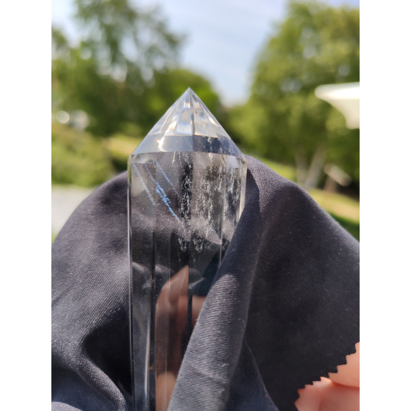 Dolch Arthur 6 Portale Phi-Kristall