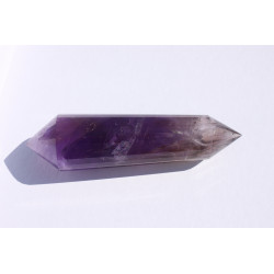 Rose-Quartz Magic Wand Love Phi-Crystal