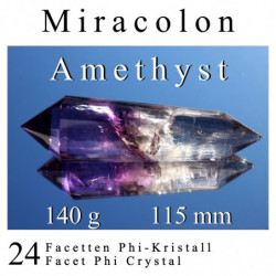 Uriel 12 Facetten mit Phantom
