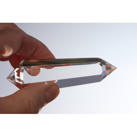 Stardust 13 Facets Phi-Crystal