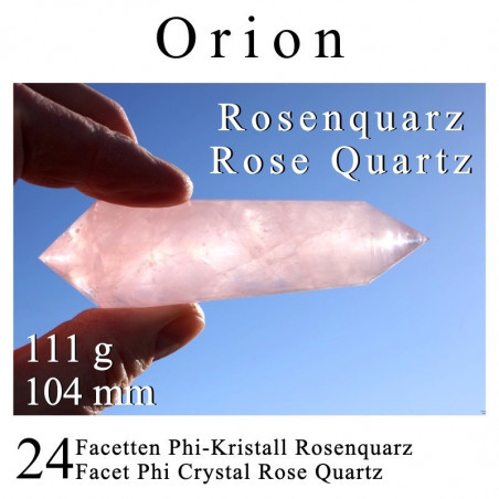 Aisha Unicorn of Rose Quartz