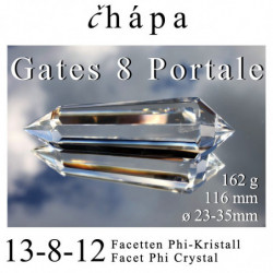 Athame 33 Facetten...