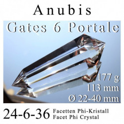 Astranus 12 Gate...