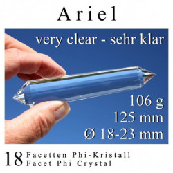 Melek 8 Portale Phi-Kristall