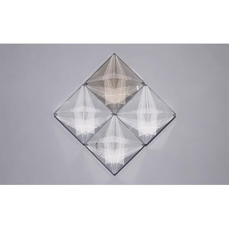 Lumina 12 Portale Phi-Kristall