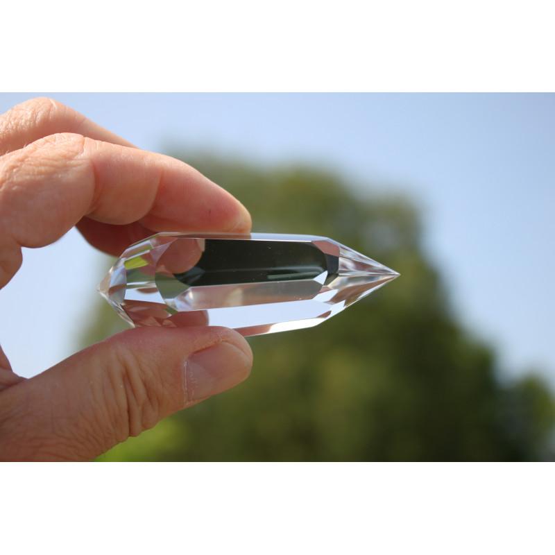 Elias Phi Diamond Dorje / Vajra