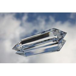 Agape 12 Portale Phi-Kristall mit Phantomen