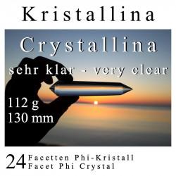 Munin Einhorn aus Obsidian
