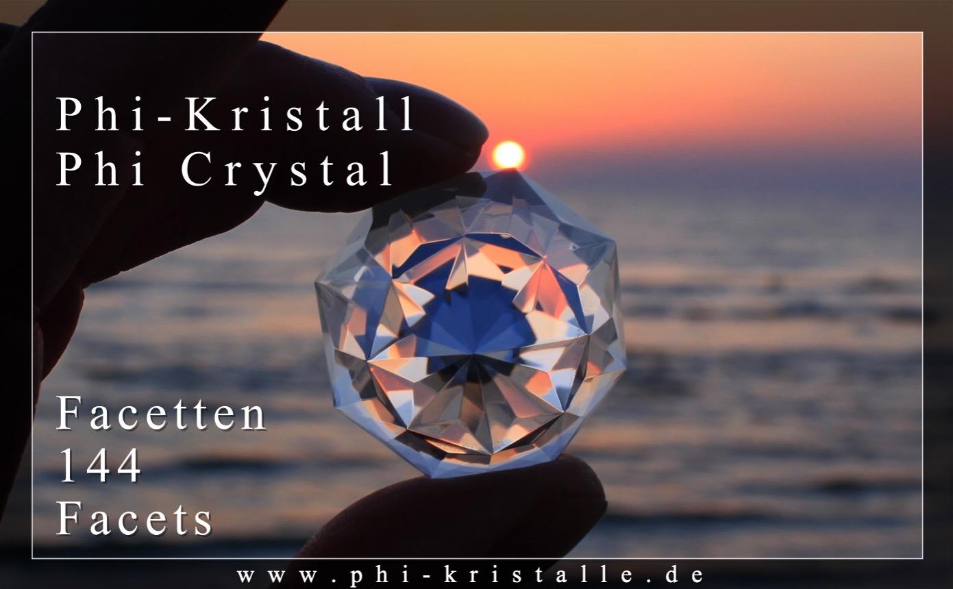 144 Phi-Kristall