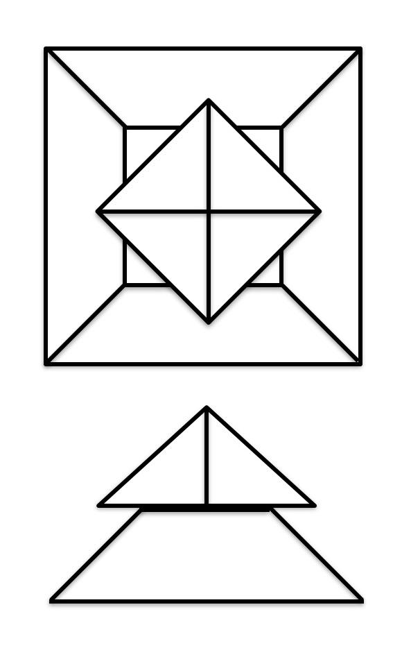Sirius Pyramid